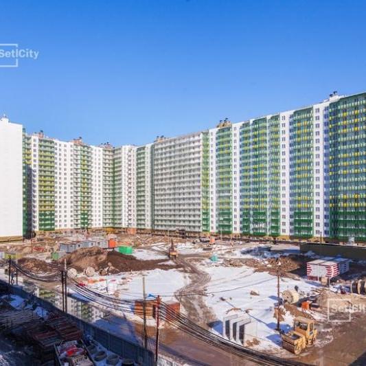 ЖК ГринЛандия 2, ход строительства, стройка, комплекс, новостройка, жилой, новый, дата, начало, окончание, строительство, сдача, 2016, график, этап, стадии, сдача, старт продаж, корпус, очередь, готовность дома, новости, Сетл Сити, Setl City
